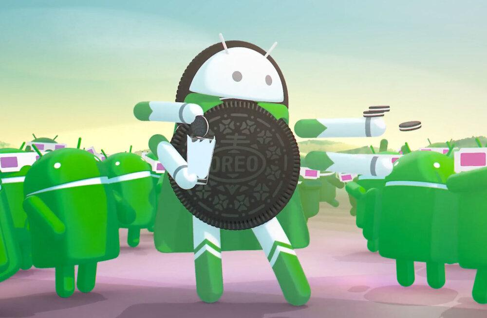 Google eemaldas Androidi äpipoest 500 liigselt nuhkivat äppi: loe, kuidas selliseid ära tunda