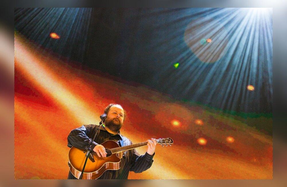 TÄNA: Jaan Pehk annab erilise kontserdi ning Lenna Kuurmaa ja Märt Avandi samuti!