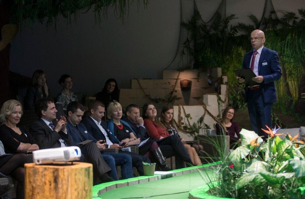 """Soraineni ärihommik """"Konkurents ja korruptsioon - 2018. aasta valupunktid meditsiinis."""""""