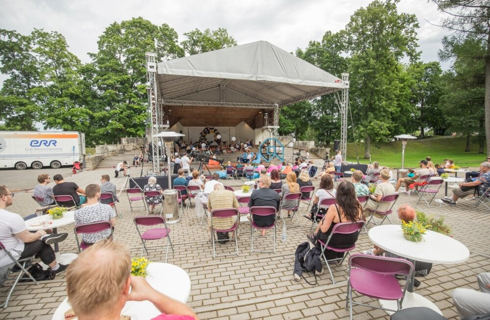 Arvamusfestival 2017 teine päev