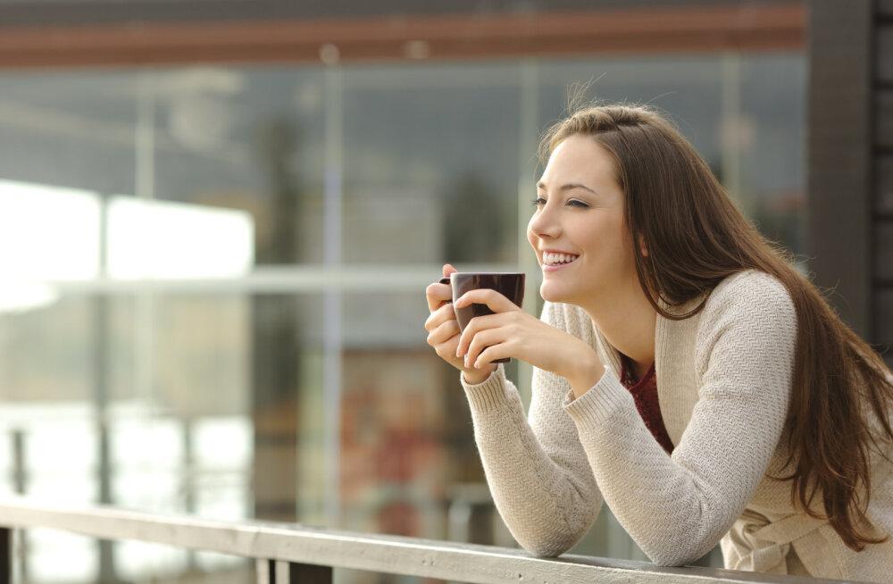 Sinu tähemärgi tunnused, mis näitavad, et oled oma eelmisest suhtest lõpuks üle saanud