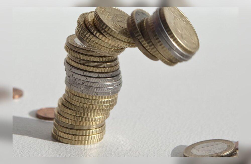 Pank: majanduses on kätte jõudnud stabiilsem ajajärk
