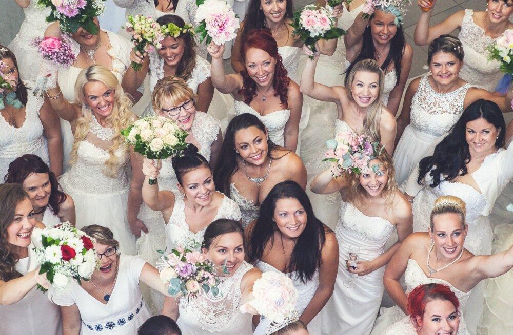 В год Петуха произойдет свадебный бум