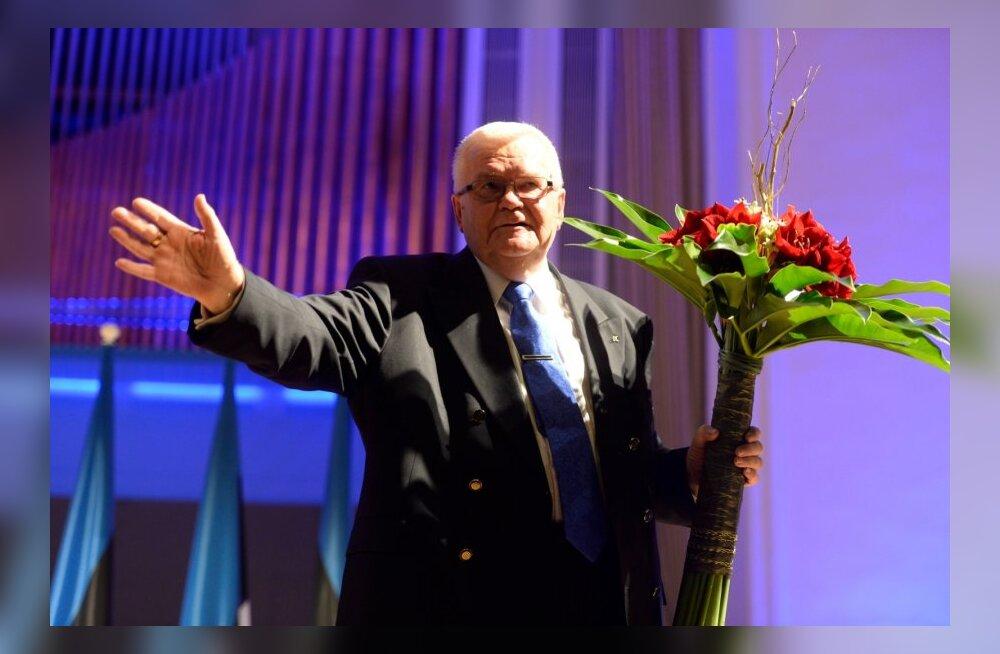 Edgar Savisaare suur kõne Estonias: Alampalk 1000 eurot juba järgmisel aastal