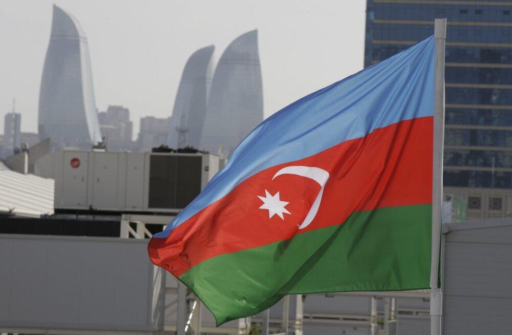 МИД Эстонии ждет от Азербайджана объяснений инцидента с советником Кылварта