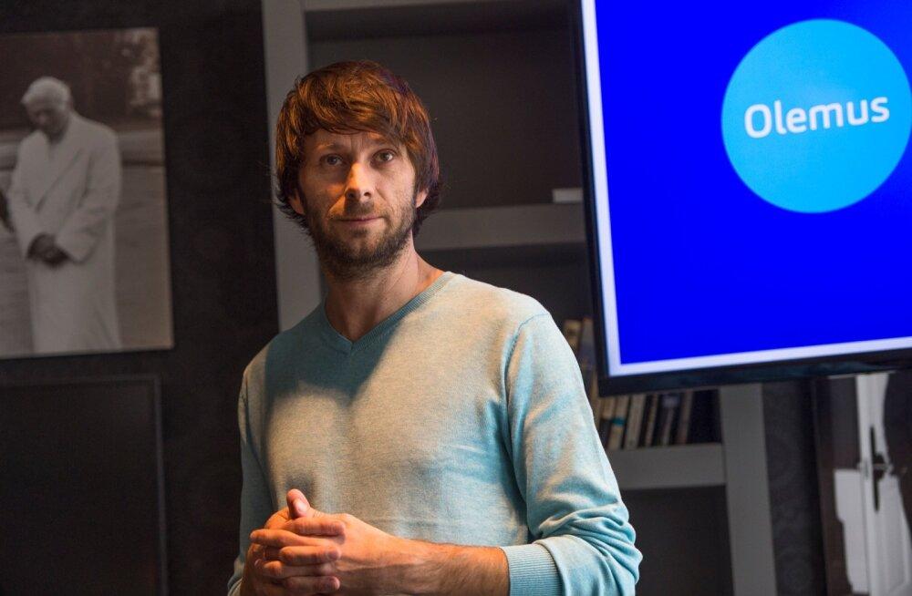 Eesti parima reklaamiagentuuri juht: meie piirkonna ettevõtetel on skandinaavia unistused, aga ida-euroopa hirmud