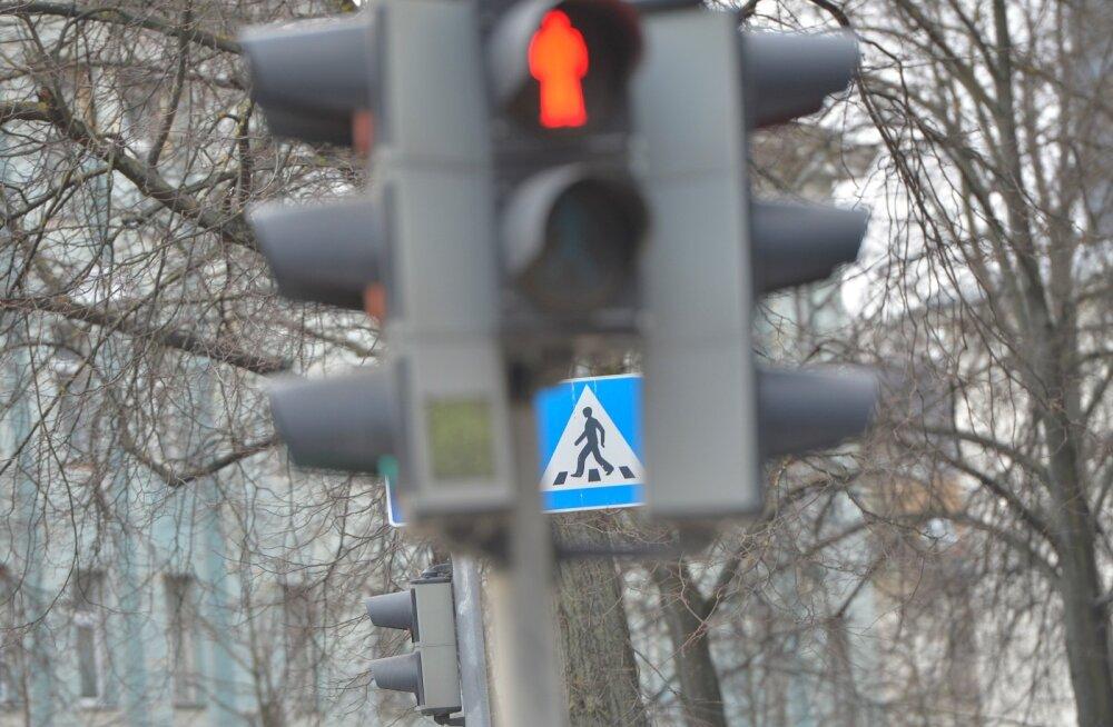 Liikluspildid