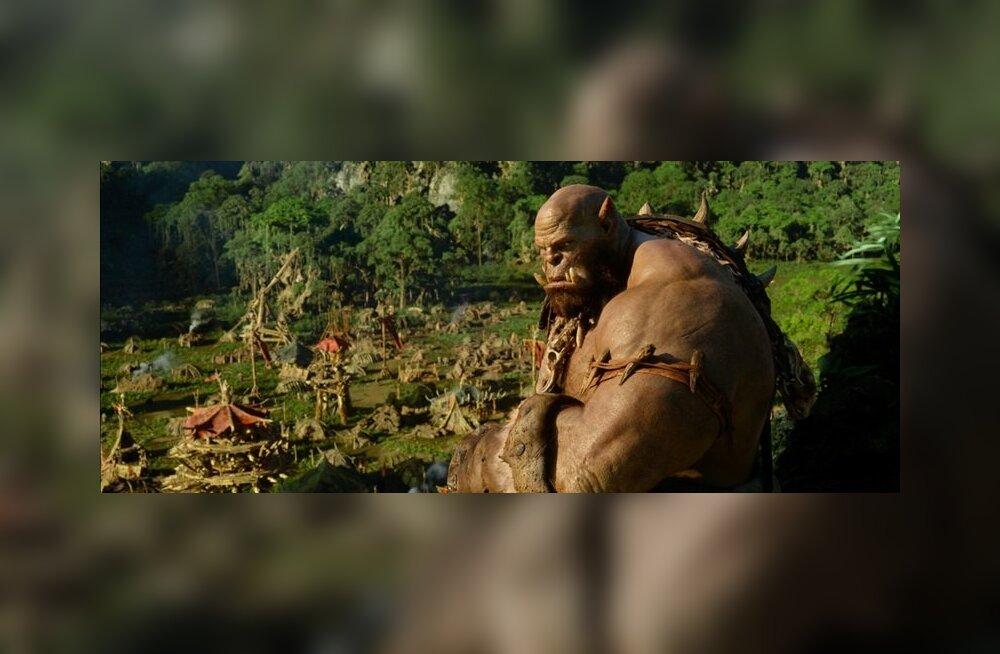 """Maailmakuulsal videomänguseerial põhinev """"Warcraft"""" pole veel jõudnud linastudagi, kuid filmi juba kiidetakse"""
