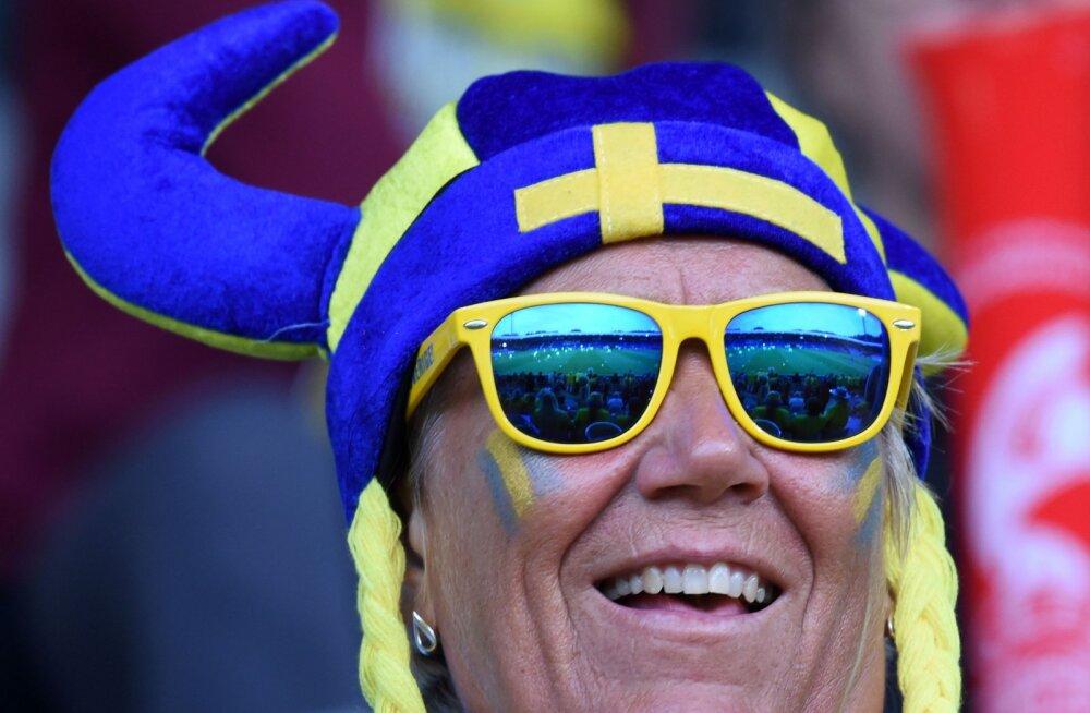 Rootsis on kiireim majanduskasv alates 2010. aastast