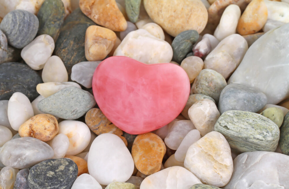 Harmoonia ja tasakaal: tervenda oma hinge positiivsete mõtetega