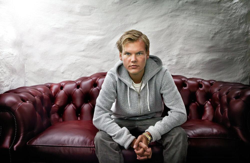 VIDEO | Omaani politsei avaldas surmapaiga, kust leiti Rootsi DJ Avicii