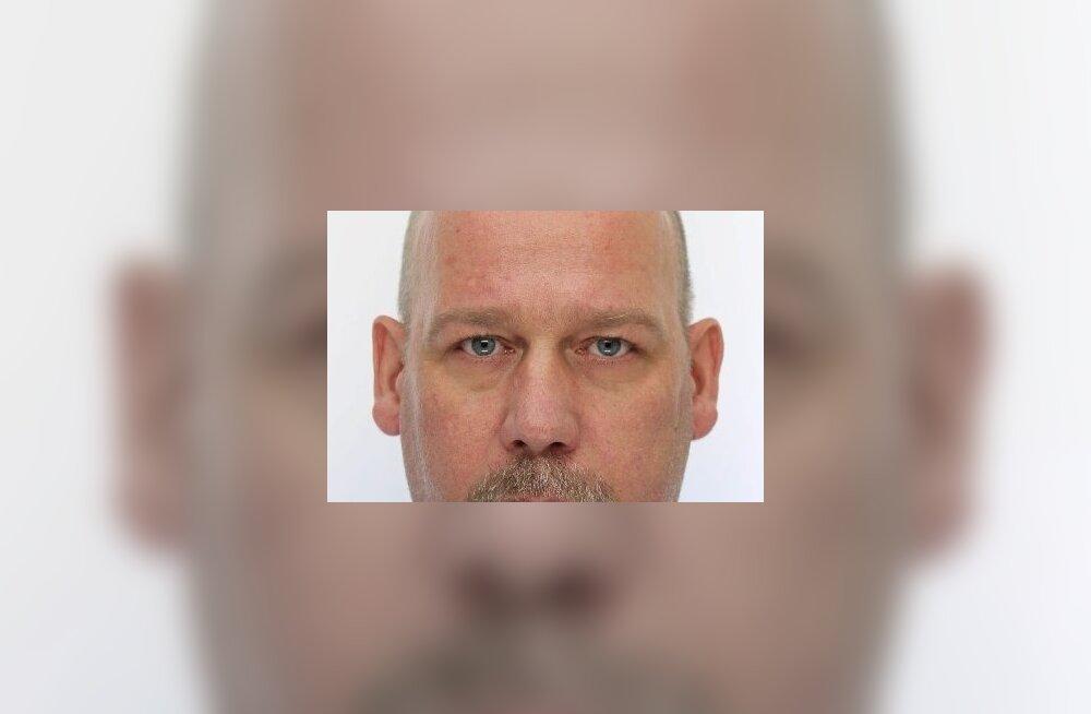 FOTO | Politsei otsib Lasnamäel kadunud 52-aastast Kalmerit