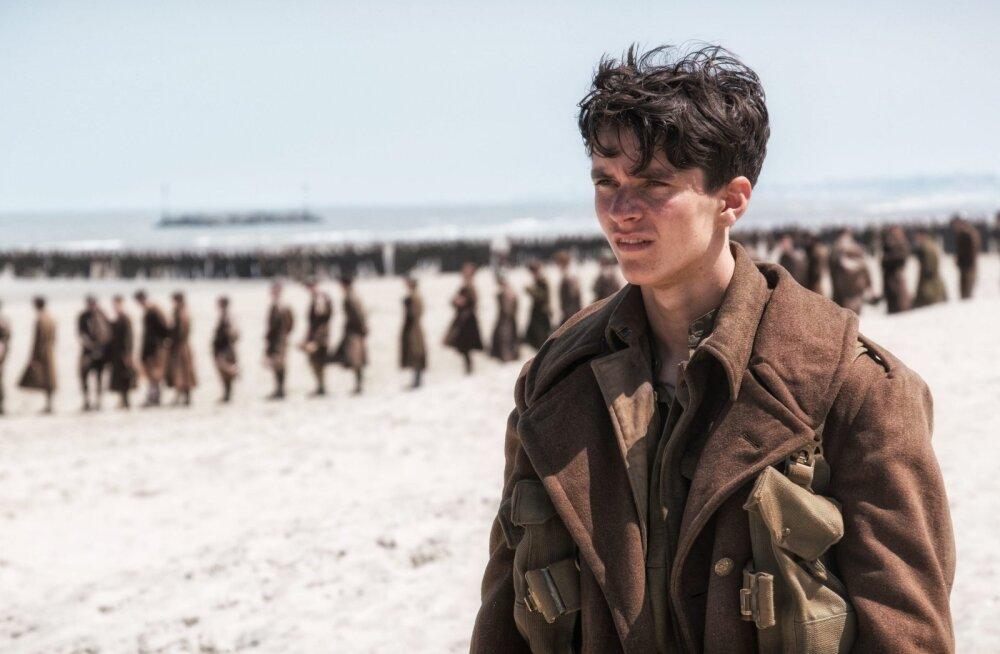 """Kolme Oscari võitja """"Dunkirk"""": Hollywood vs ajalugu"""