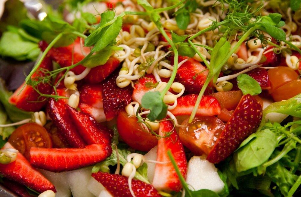 Четыре мифа о еде, в которые мы продолжаем верить