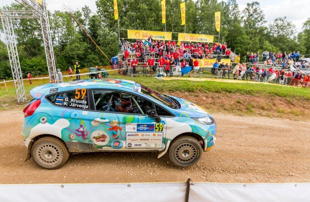 Rally Estonia 2015 pühapäev