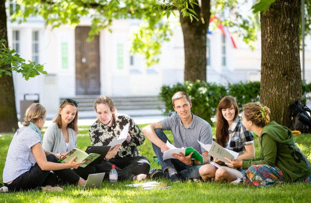 TARTU ÜLIKOOLI TASKUHÄÄLING: miks õppida reaalteaduseid?