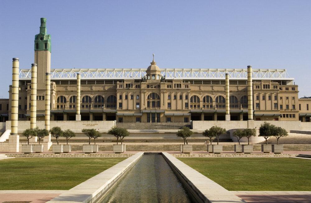 Barcelona olümpiastaadioni arhitekt suri koroonaviiruse põhjustatud haiguse tõttu