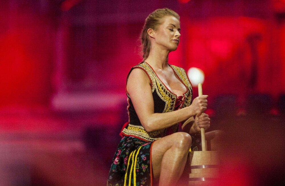 TOP 9 | Protestilauludest lihtlabase pornograafiani ehk kõige kõmulisemad Eurovisioni etteasted läbi aegade