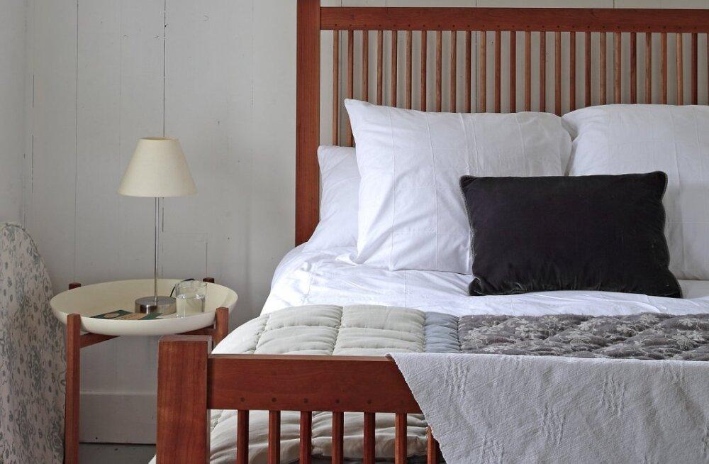 Смотрите и удивляйтесь: мебель и предметы интерьера для спальни во многих магазинах до 80% дешевле