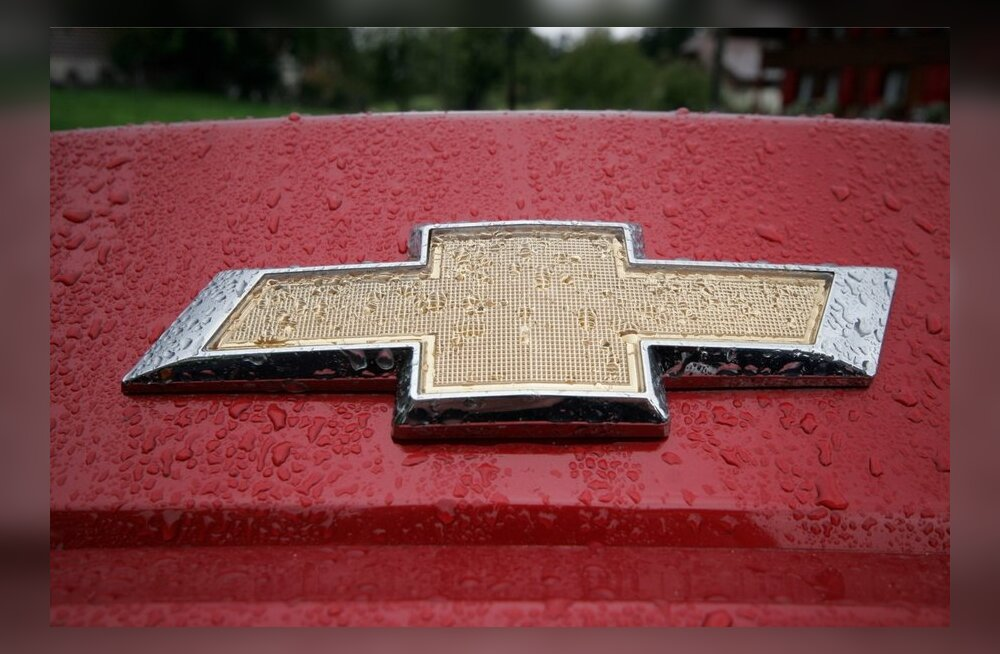 Chevrolet Aveo sedaan (30)