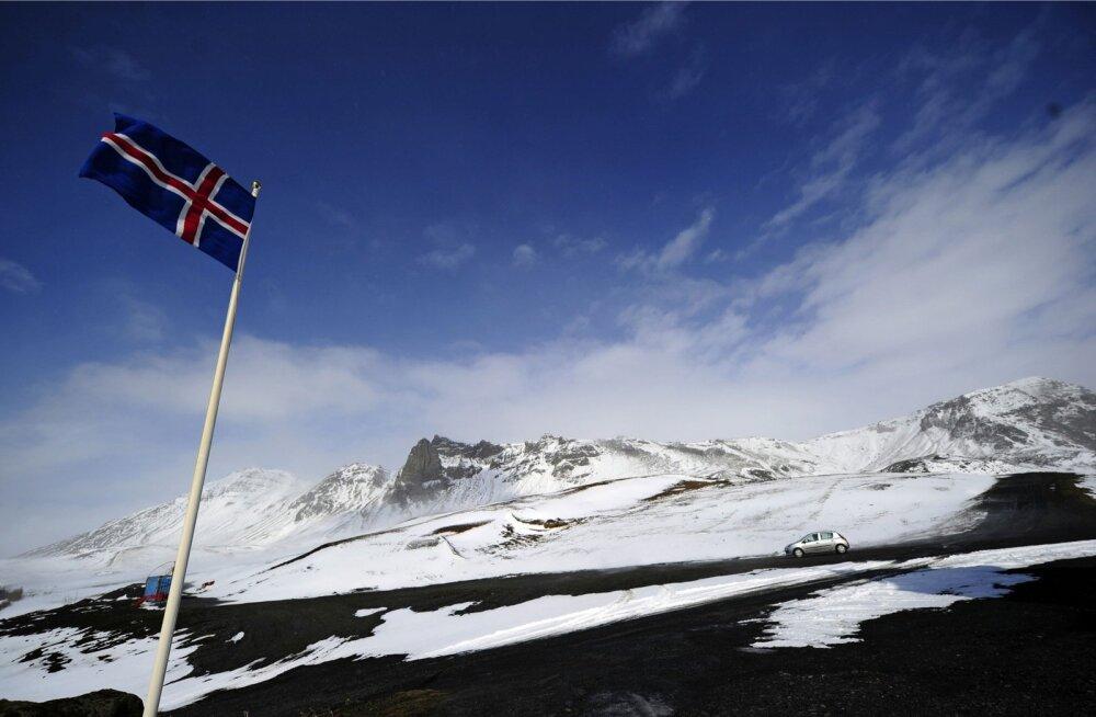 Islandil on ärkamas suur vulkaan, mis võib tekitada hullemaid tuhapilvi kui 2010. aasta Eyjafjallajökulli purse