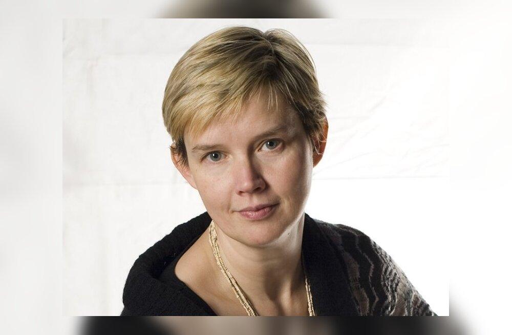 Ylle Rajasaar: Meeste ja naiste palgalõhe on müüt