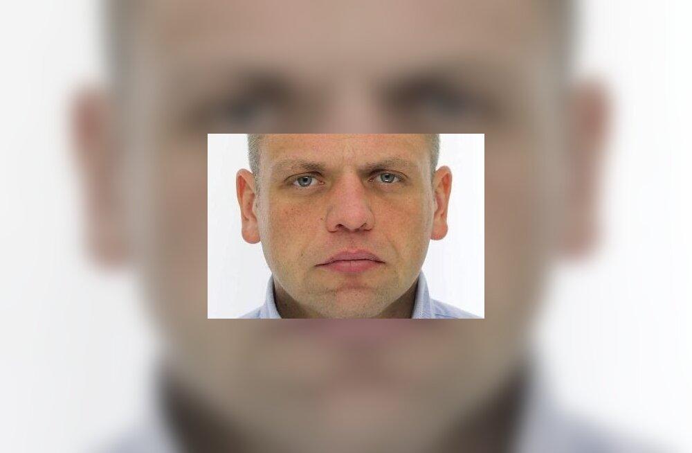 Полиция нашла разыскиваемого ранее 35-летнего Эугена, с ним все в порядке