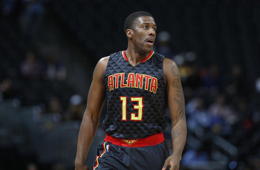 Endiselt NBA mängijalt konfiskeeriti Austraalia lennujaamas neljajalgne käsipagas