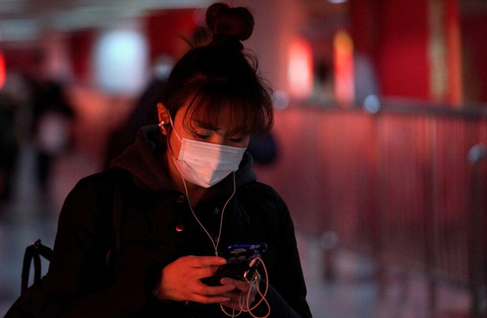 Koroonaviirusega nakatatute täpne suremus ei selgu veel niipea