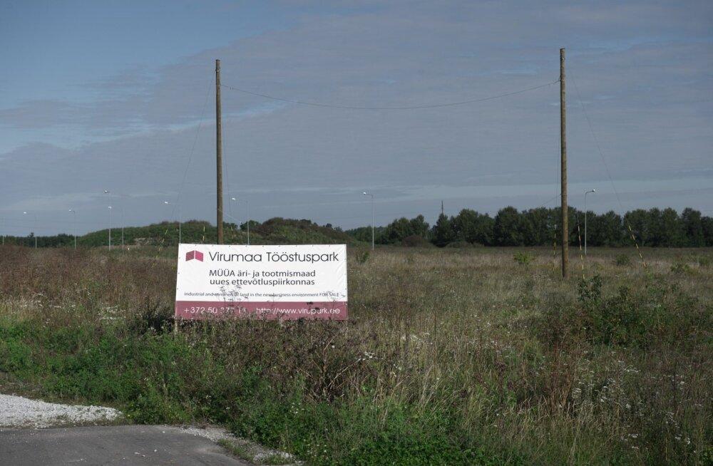 Virumaa Tööstuspark