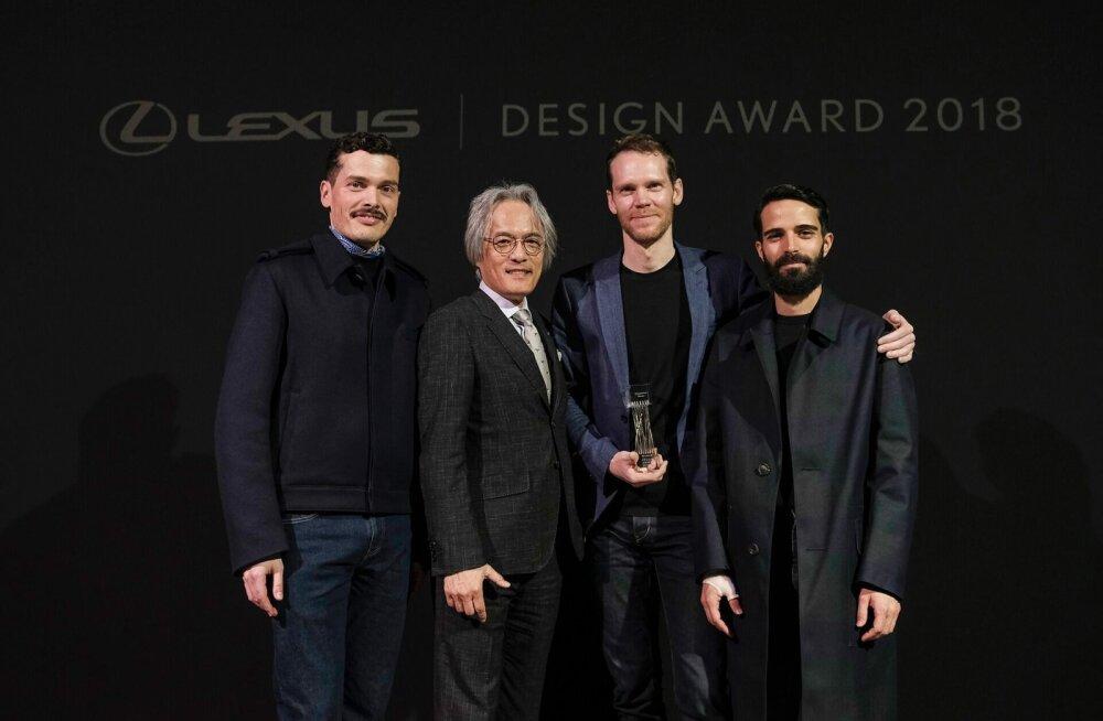 FOTOD | Suurejoonelisel Milano disaininädal said tunnustatud disainimaailma parimad