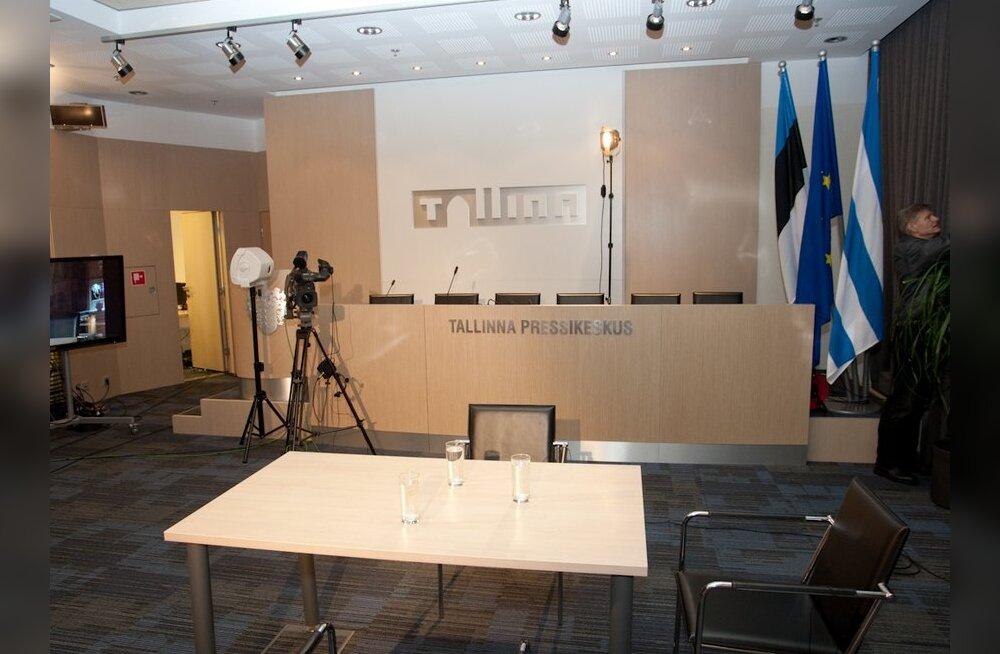 Täna ei meeldi Tallinna TV, homme põletatakse raamatuid