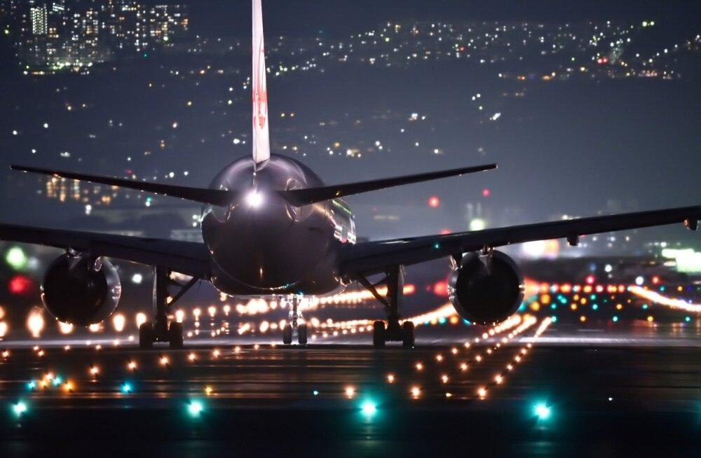 <div>Ole teadlik! Jõuluhooajal hilinenud lend võib tagada kopsaka hüvitise</div>