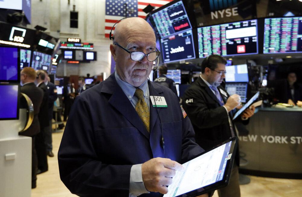 Euroopa börsidel käib reibas lootuseralli