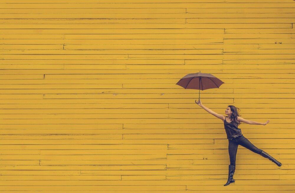 9 asja, mis aitavad sul masendusest üle saada arsti abita