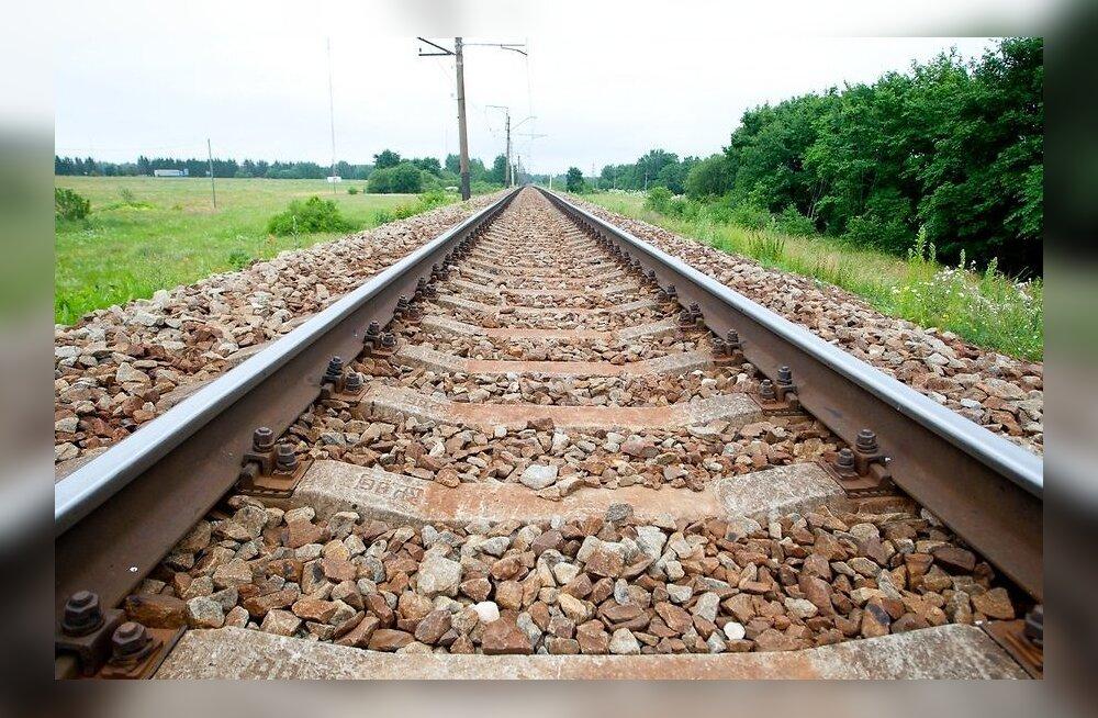 Indrek Sirp: Harjumaal on Rail Balticu jaoks ideaalset lahendust keeruline leida
