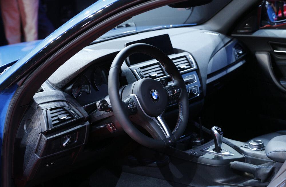Eestlast kahtlustatakse Soomes kümnetesse BMW-desse sissemurdmises, kahju ligi miljon eurot