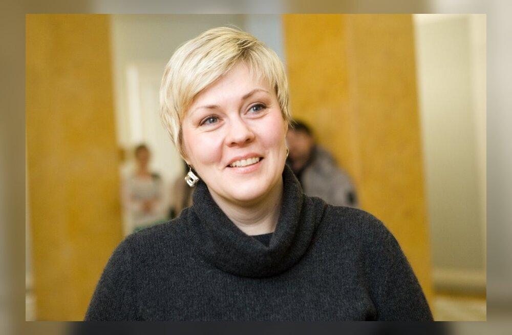 Maret Maripuu: pedofiilide sundravi pole osutunud kuigi edukaks
