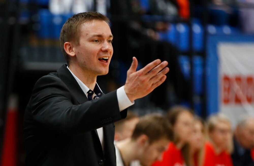 Heiko Rannula on üks nendest treeneritest, kellest võib saada Jukka Toijala abiline.