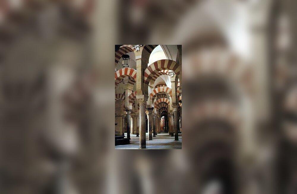 Mošee Hispaanias