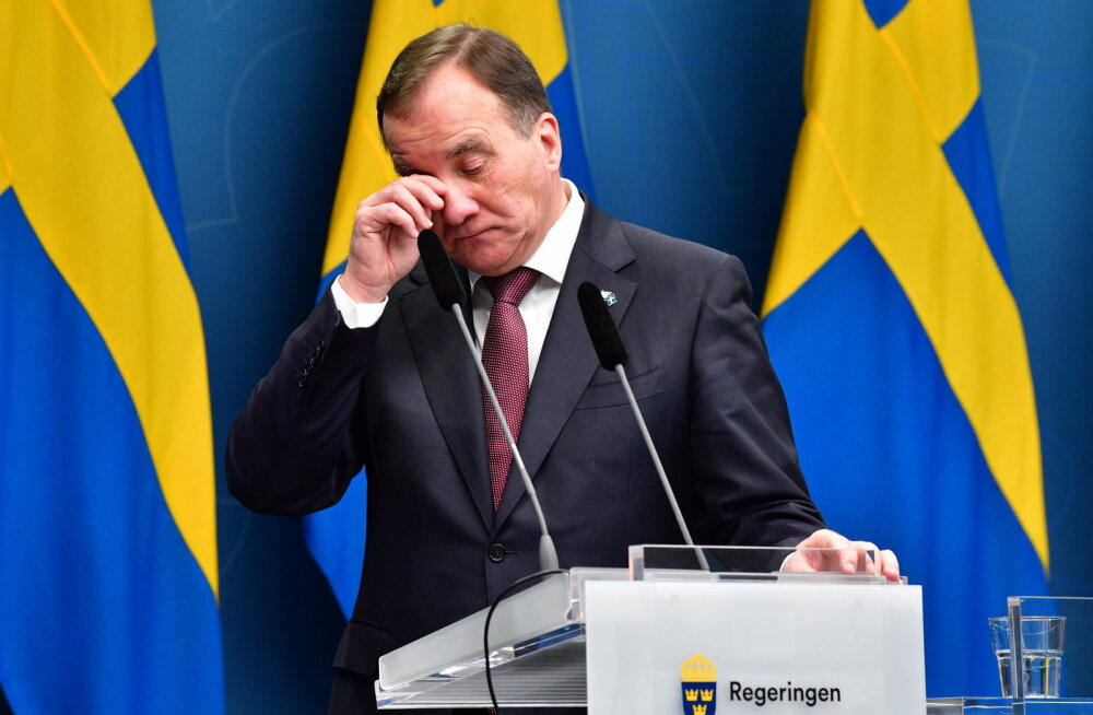 Rootsi tunnistas karjaimmuunsuse müüdiks. Viirus tapab praegu kaks korda rohkem inimesi kui naaberriikides kokku