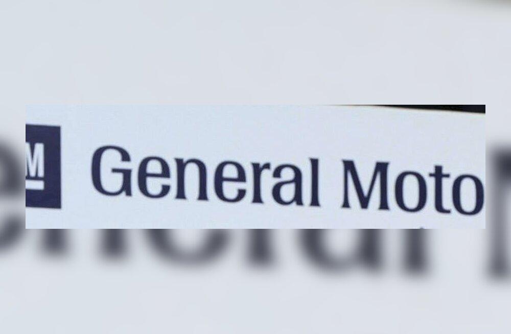 General Motors tuli pankrotikaitse alt välja