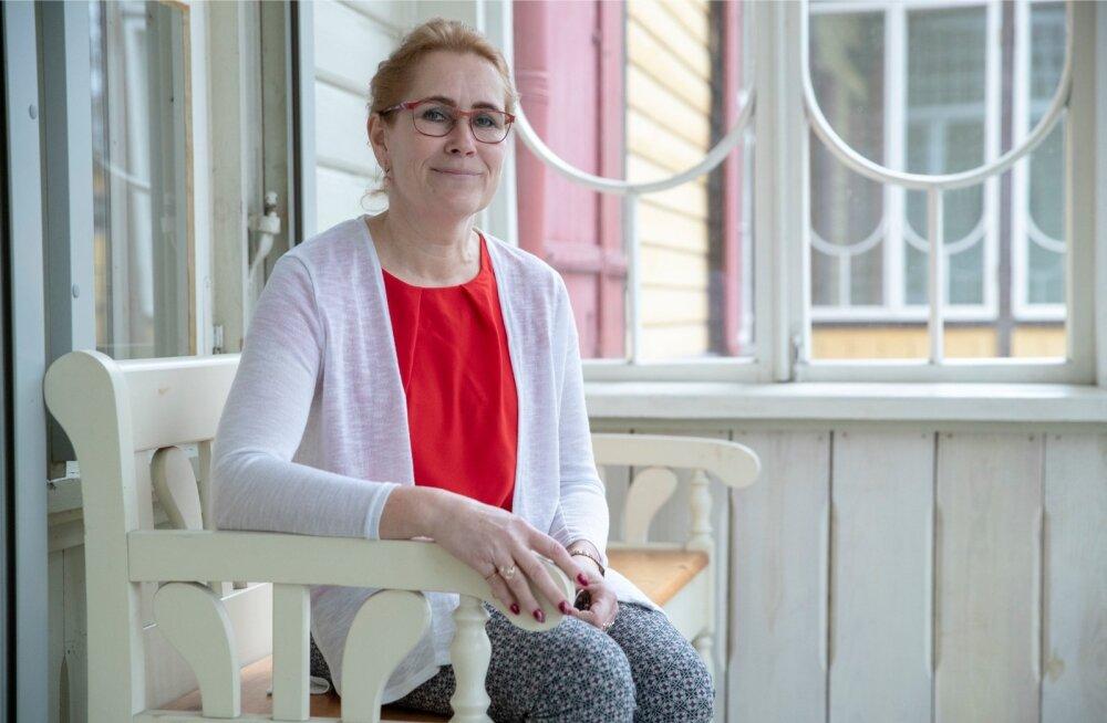 Marianne Kuzemtšenko