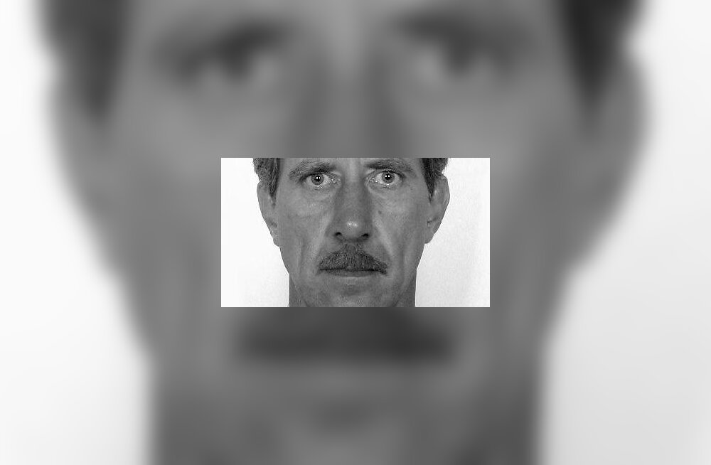 В Таллинне пропал 47-летний мужчина
