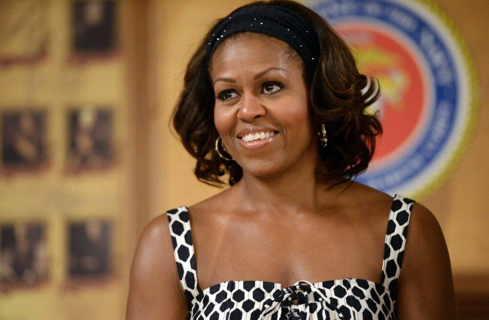 Michelle Obama avaldab: Barack jäi meie esimesele kohtumisele hiljaks ja jättis väga kehva esmamulje