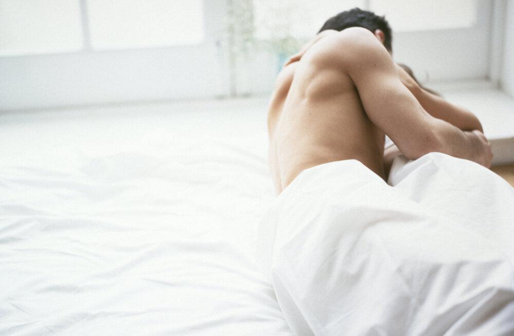 """Секс-попрошайки: нет ничего хуже мужчины, который ноет: """"Ну дай мне!"""""""