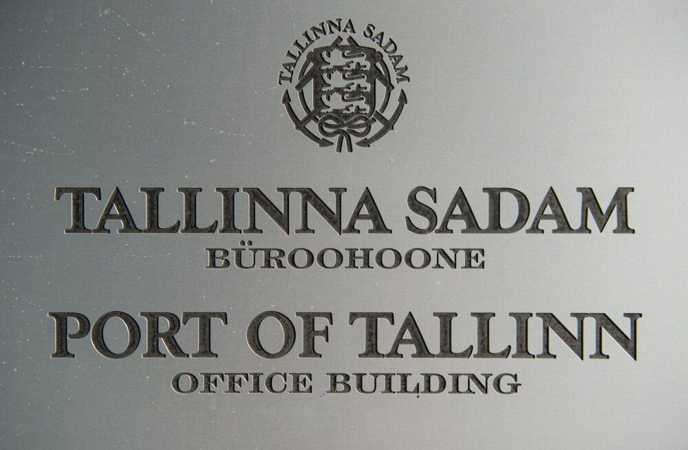 Tallinna Sadama uue nõukogu esimene kogunemine