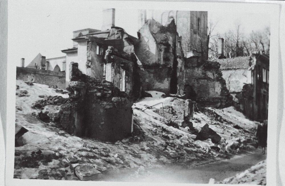 Märtsipommitamine 1944