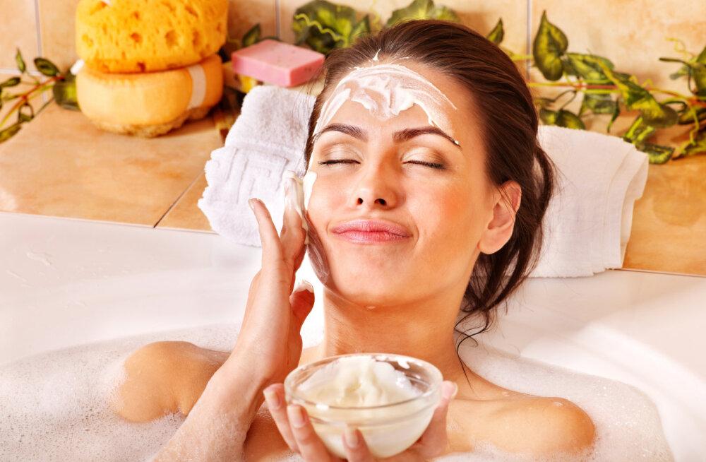 """Keha salakaval """"sõber"""": mineraalõli meie kosmeetikas ja toidus"""