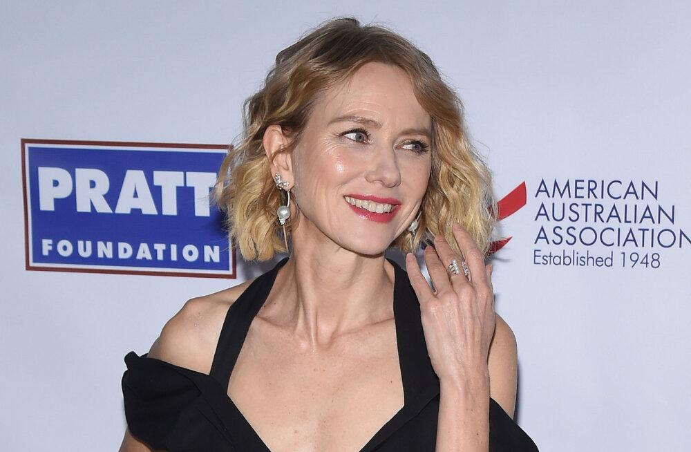 Sooviksid 50ndates välja näha sama hea nagu näitleja Naomi Watts? Ta järgib üht kasulikku reeglit